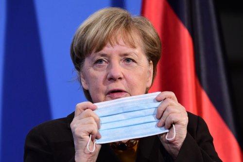 Angela Merkel to get the AZ vaccine tomorrow after EU dithering over safe jab