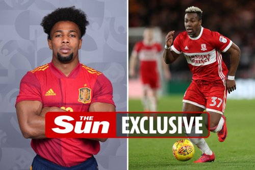 Adama Traore's Barcelona academy experience was similar to Lionel Messi's but his tactics left Karanka pulling hair out