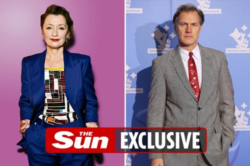 The Crown's Lesley Manville cast in miners' strike crime drama