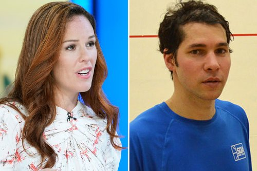 Barstool Sports CEO 'having affair with married squash coach'