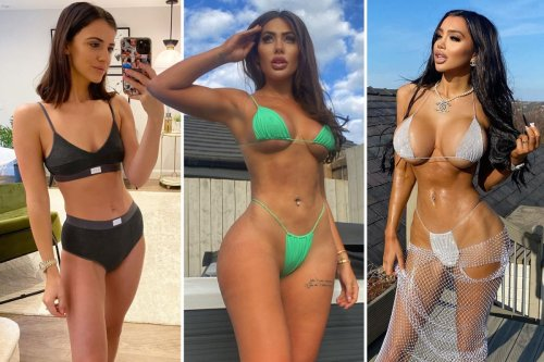 Chloe Ferry and Chloe Khan are first to be named for failing to disclose ads