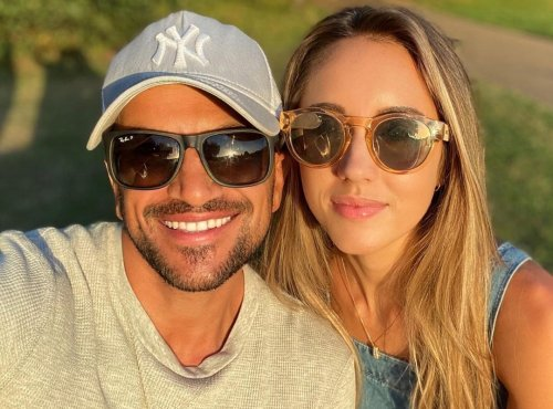 Peter Andre reveals shock plan to move back to Australia saying 'it's in my mind'