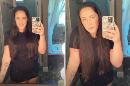Teen Mom Jenelle admits she's the 'disappointment of the family' & 'makes money'