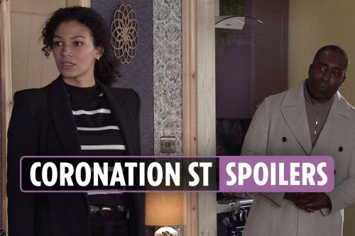 Coronation Street spoilers: Ronnie's wife returns and drops bombshell on Jenny