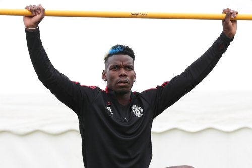 Pogba joins United training camp in Scotland amid PSG interest and Miami trip