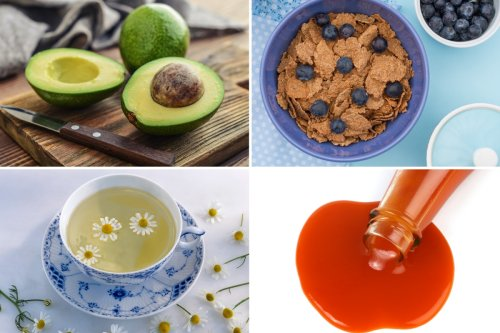 The surprise everyday foods causing your bloating… from ketchup to herbal tea