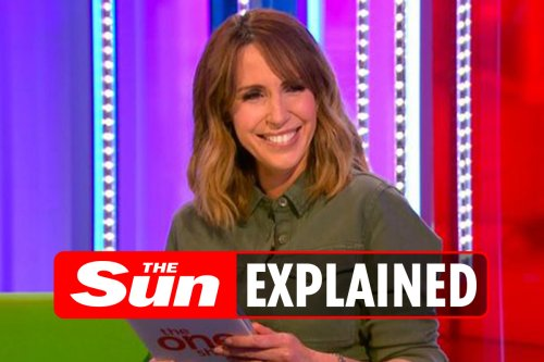 What you need to know about who is on The One Show tonight