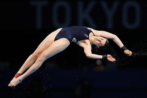 Tokyo 2020: Spendolini-Sirieix and Toulson through to 10m platform diving final