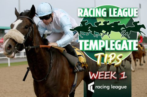 Racing League: Templegate tips for EVERY race of first week of £2million competition starting TONIGHT
