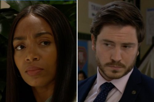 EastEnders viewers terrified for Chelsea as she makes pregnancy decision