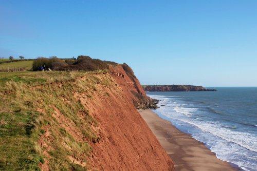 Girl, 13, on holiday in Devon found dead near cliffs as cops probe tragedy
