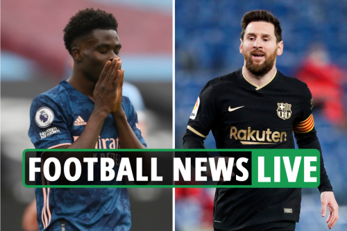 Arsenal, Chelsea, Tottenham, Liverpool, Leeds and Man Utd transfer news