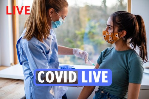 Covid 'pretty much over' with UK 'close to herd immunity', expert says