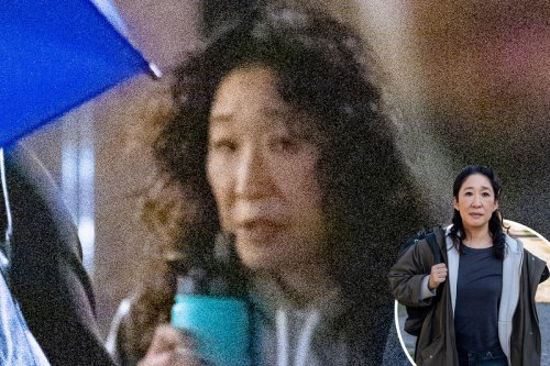 First look at Killing Eve season 4 as filming kicks off in London with Sandra Oh