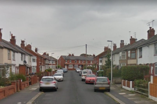 Man dies after being found with stab injuries inside home as teen arrested