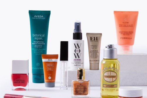 Martin Lewis reveals how to get £125 worth of beauty products at M&S for £20