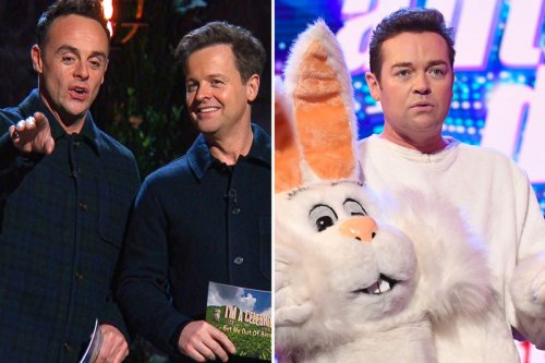 Saturday Night Takeaway's Stephen Mulhern demands £3m for I'm A Celeb appearance