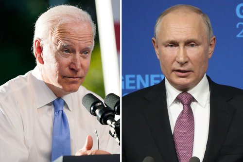 Putin insists Biden doesn't have dementia & says 'he never misses a detail'