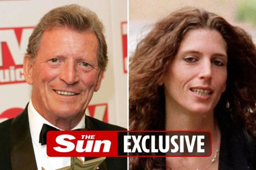 Corrie legend Johnny Briggs's daughter 'stunned' at being left out of £550k will