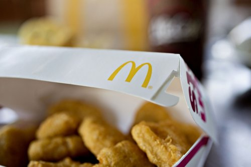 Maccies offers 99p chicken nuggets TODAY to celebrate Olympic 100m final