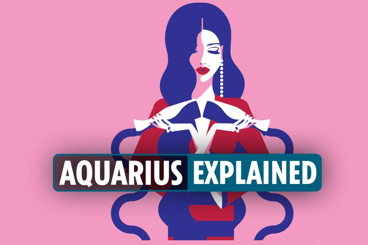 Aquarius: Horoscope dates, traits and most compatible star signs