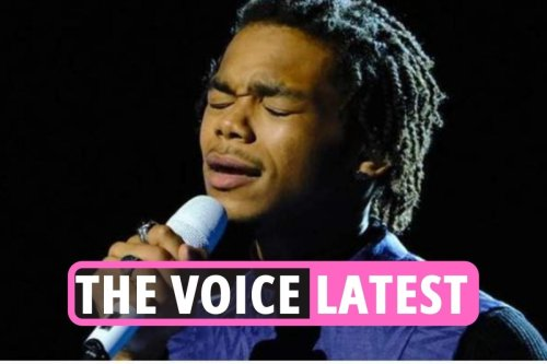 Cam Anthony wins The Voice as show 'finally gets winner right' after 20 seasons