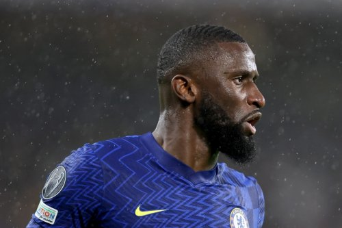 Chelsea ace Rudiger 'in transfer talks with Juventus, Man City, Spurs and PSG'