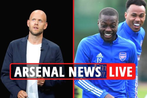 Arsenal transfer news LIVE: Latest updates from the Emirates