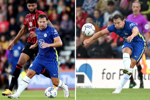 Drinkwater's highlights in Chelsea pre-season show he could still be an asset