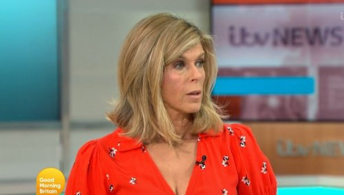 Kate Garraway says 'the battle goes on' for ill husband Derek after documentary