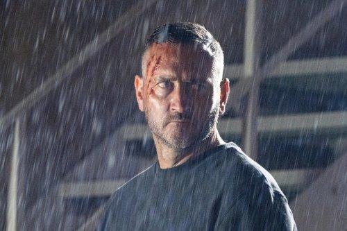 Coronation Street fans terrified as Harvey Gaskell SURVIVES sinkhole