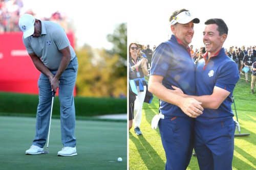 What is a foursome and what is a fourball? How Ryder Cup scoring works