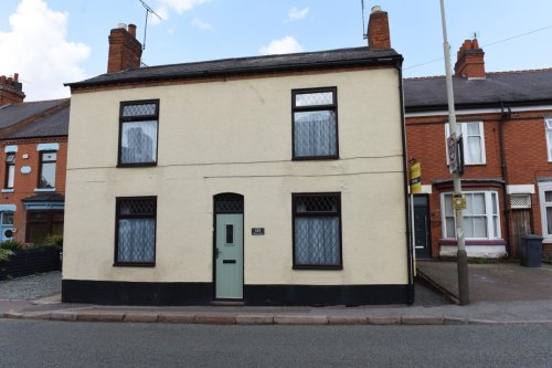 Three-bed family home looks ordinary from outside - but hides a WILD secret