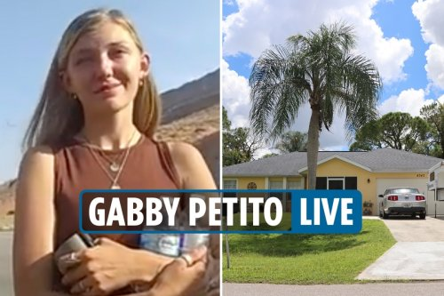 Gabby Petito last spotted in Grand Teton National Park, tipster claims