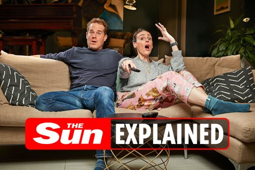 Gogglebox Stand Up To Cancer 2021 cast: Who's in the line-up?