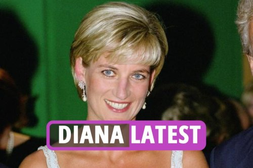 Princess Diana documentary airs TONIGHT ahead of memorial statue - live updates