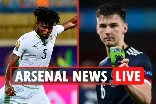 Ben White 'wants £40m Arsenal transfer', Partey's new number, Tierney's dog tribute, Ramsdale EXCLUSIVE, Maddison LATEST