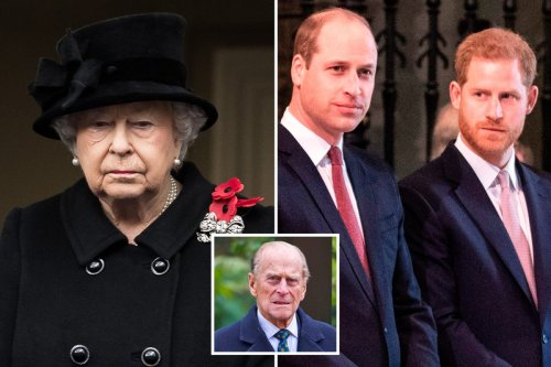 Queen 'wants Royal family to reunite' despite tensions 'running high'