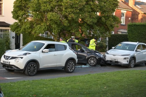 Girl, 11, 'seriously injured' after being hit by car driven by 'drink driver'