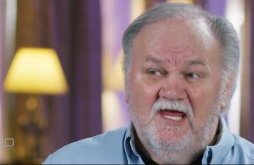 Meghan's dad says Harry is 'weak' and Oprah 'took advantage' of him