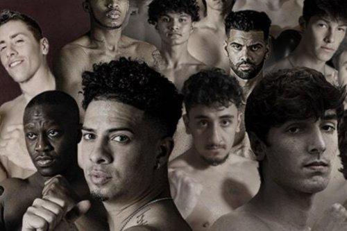YouTubers vs TikTokers boxing fight card: Live stream, start time UK, TV channel for Austin McBroom vs Bryce Hall & Deji