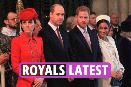 Royal fans spot HUGE 'clue' Meghan & Harry's 'Megxit' was always inevitable