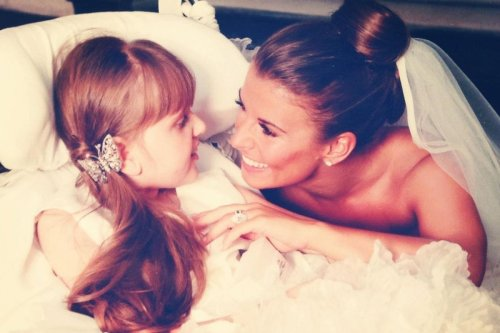Coleen Rooney pays tribute to late sister Rosie eight years after her death