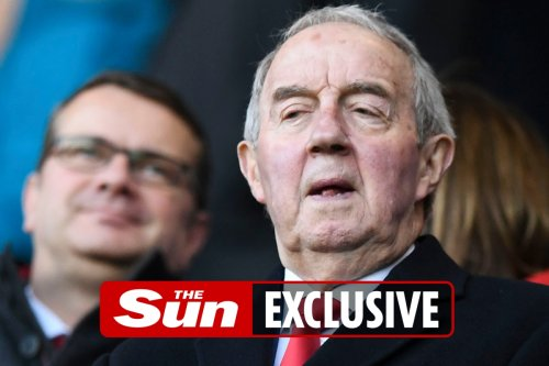 'Newcastle fans can dream again' after takeover, says Toon legend Frank Clark