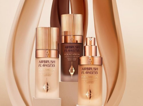 Charlotte Tilbury Airbrush Flawless review: we tried out the cult beauty product
