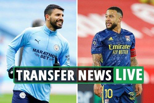 Chelsea join £85m Sancho race, Ronaldo wants Sporting Lisbon homecoming