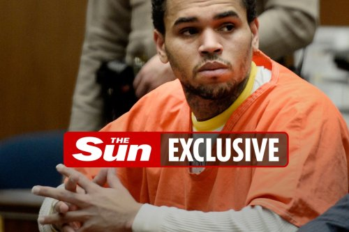 Chris Brown's career should have ended when he assaulted Rihanna