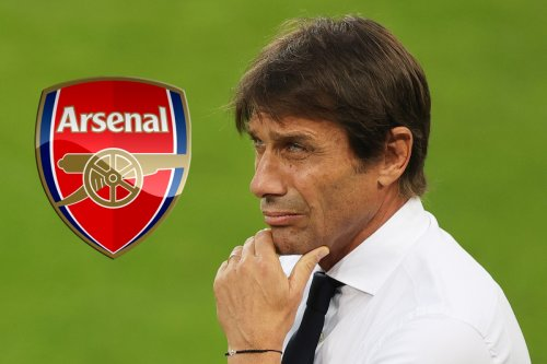 Arsenal snub with Antonio Conte 'NOT interested in boss job' if Arteta is sacked
