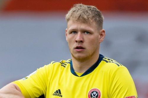 Arsenal 'consider third transfer bid worth £25m' for Sheff Utd keeper Aaron Ramsdale