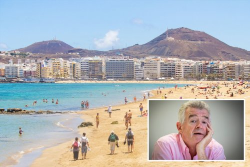 Gov to allow foreign holidays from July 19, predicts Ryanair boss
